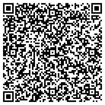 QR-код с контактной информацией организации РосСпецКазСнаб, ТОО