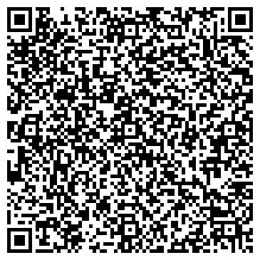 QR-код с контактной информацией организации ФЕДЕРАЛЬНЫЙ ПРОМЫШЛЕННЫЙ БАНК