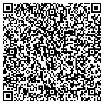 QR-код с контактной информацией организации Спецтехресурс, ТОО