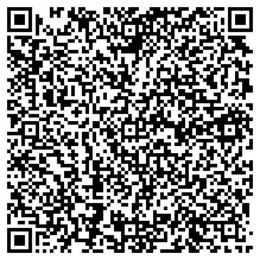 QR-код с контактной информацией организации Изимов А.Ш, ИП