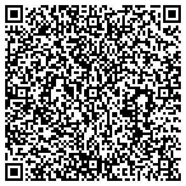 QR-код с контактной информацией организации Доминант-А, ТОО