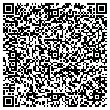 QR-код с контактной информацией организации GSM Alarms (ДжиЭсЭм Алармс), ИП
