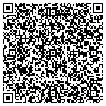QR-код с контактной информацией организации Fire defence (Файер дефенс), ТОО