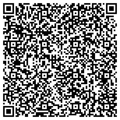QR-код с контактной информацией организации Gefest Company (Гефест Компани), ТОО
