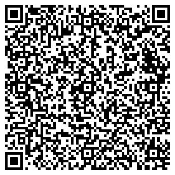 QR-код с контактной информацией организации ПожТехника Актобе, ТОО