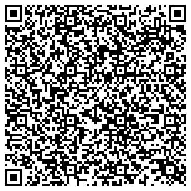 QR-код с контактной информацией организации Амат, проектно-монтажная фирма, ПК