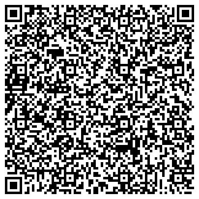 QR-код с контактной информацией организации RollAS Production (Роллас Продакшн), ТОО Производственно-торговая компания