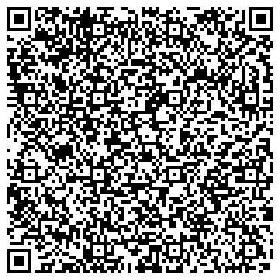 QR-код с контактной информацией организации Alumin Texno (Алюмин Техно), ИП