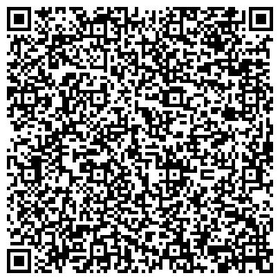 QR-код с контактной информацией организации Надежные Входные Системы, ТОО