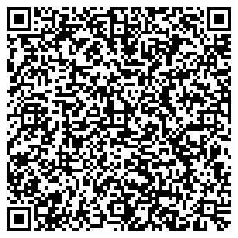 QR-код с контактной информацией организации Хилькевич, ИП