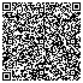 QR-код с контактной информацией организации Ворота-Сервис, ТОО