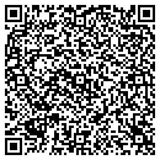 QR-код с контактной информацией организации UNICOM GROUP