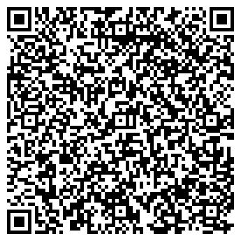 QR-код с контактной информацией организации Сервис-Казахстан, ТМ