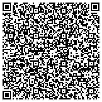 QR-код с контактной информацией организации Scania central asia (Скания сентрал азия), ТОО