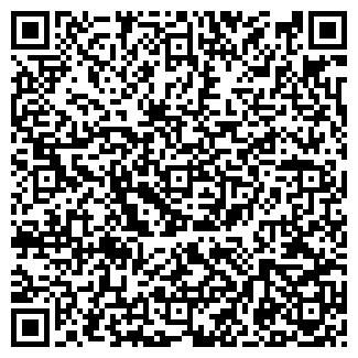 QR-код с контактной информацией организации Норов, ИП
