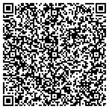 QR-код с контактной информацией организации ООО «Информейшн Системс Секьюрити Партнерс»