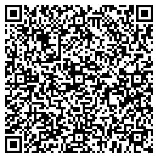 QR-код с контактной информацией организации BG SECRET-SERVICE