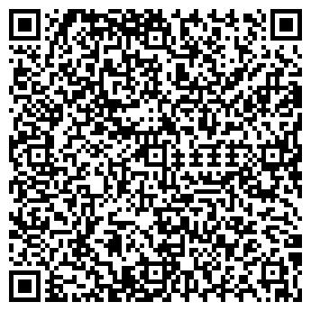 QR-код с контактной информацией организации АО КАРЦ