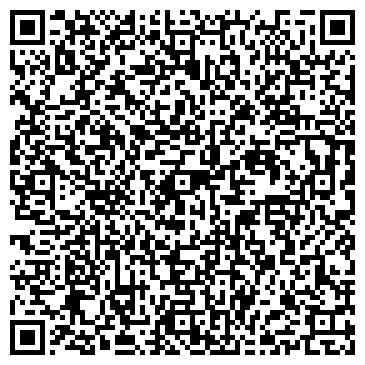 QR-код с контактной информацией организации TOO TimeRec