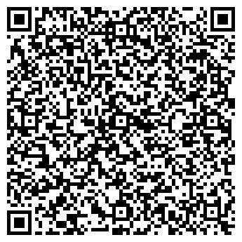 """QR-код с контактной информацией организации ИП """"ПЕРИСКОП"""""""