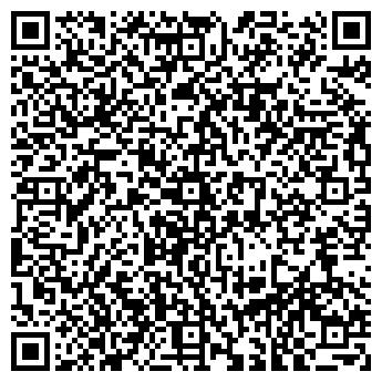 QR-код с контактной информацией организации ИП Абдуллаев М.В