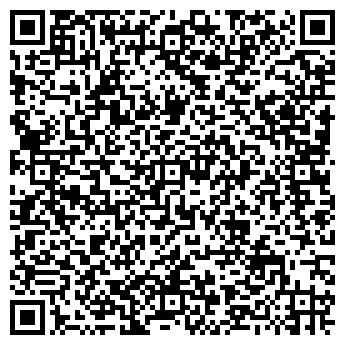 QR-код с контактной информацией организации Synergy Co.