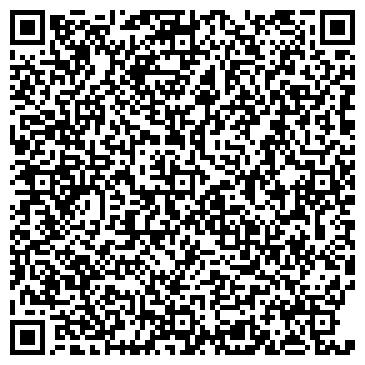 QR-код с контактной информацией организации ПЕРВЫЙ ТАКСОМОТОРНЫЙ ПАРК