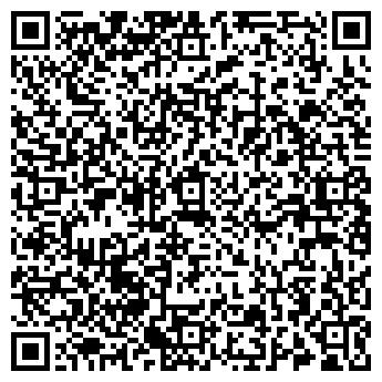 """QR-код с контактной информацией организации ТОО """"Темiр Сенiм"""""""