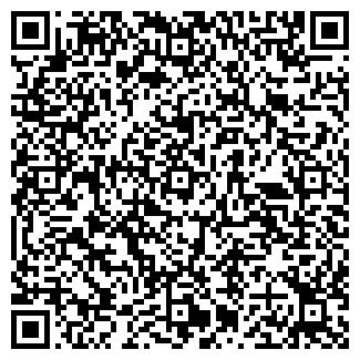 QR-код с контактной информацией организации ИП SK