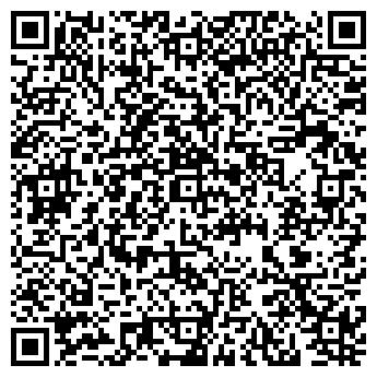 QR-код с контактной информацией организации КазМонтажАвтоматика