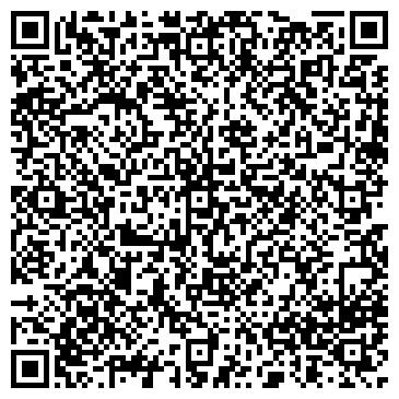 """QR-код с контактной информацией организации ИП """"SoloSoft"""""""
