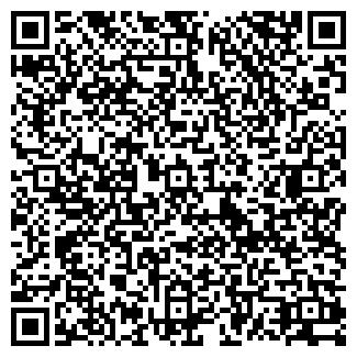 QR-код с контактной информацией организации Deborah Milano