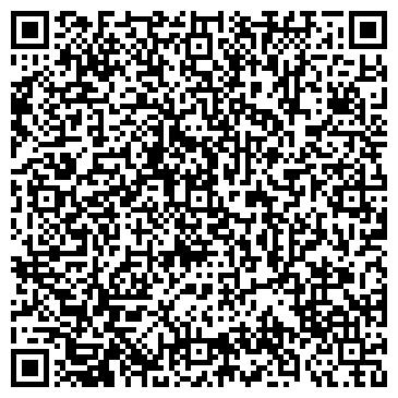 QR-код с контактной информацией организации Частное предприятие Спортивное питание