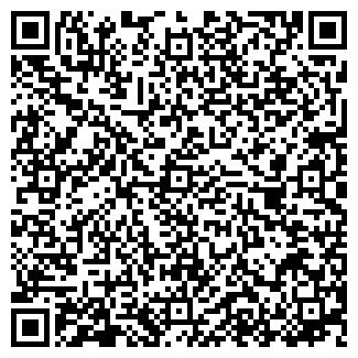 QR-код с контактной информацией организации iAlmaty.kz