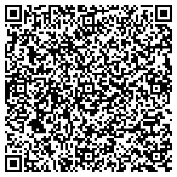 QR-код с контактной информацией организации Компания «NAVIK»