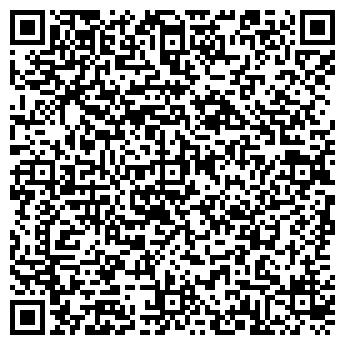 QR-код с контактной информацией организации ЧП Петраков В. В.