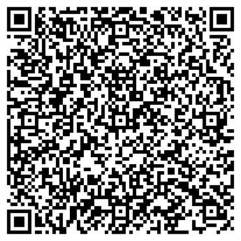 QR-код с контактной информацией организации техбезпека