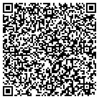 """QR-код с контактной информацией организации ТМ """"ATLAS"""""""