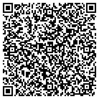 QR-код с контактной информацией организации ИП Муханова А.К.