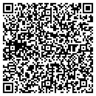 QR-код с контактной информацией организации USMC