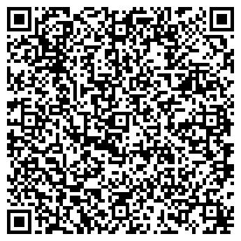 QR-код с контактной информацией организации ИП Хатковский Е.А.