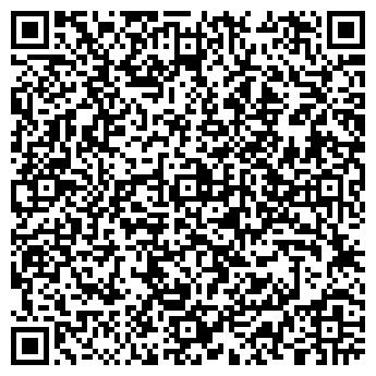 QR-код с контактной информацией организации ТАКСИ-ПРЕСТИЖ