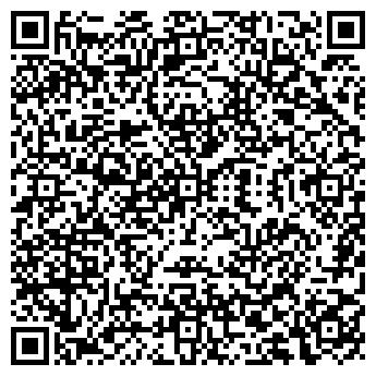 QR-код с контактной информацией организации ДП «НАБАТ»