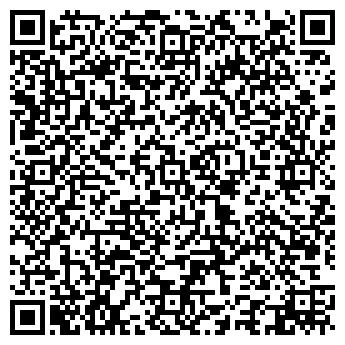 QR-код с контактной информацией организации Moy-Dom