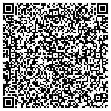 QR-код с контактной информацией организации ИП ЕвроАзия логистик, Частное предприятие