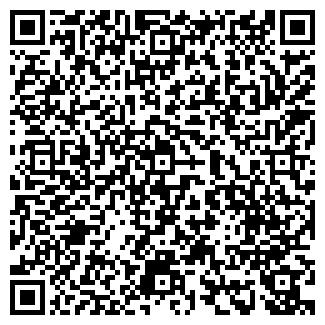 QR-код с контактной информацией организации АЭРО-ТАКСИ