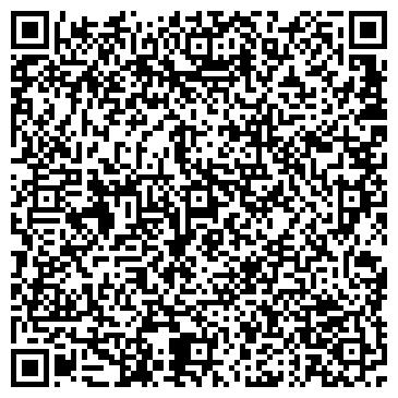 QR-код с контактной информацией организации Субъект предпринимательской деятельности ЧП Барышников