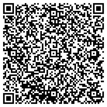 QR-код с контактной информацией организации Частное предприятие ТОО «ПЛЮС-ПВ»