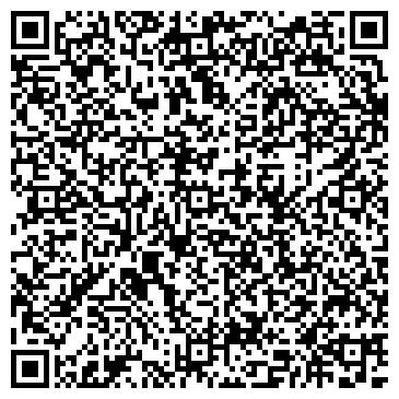 QR-код с контактной информацией организации ЧП Рудницкая