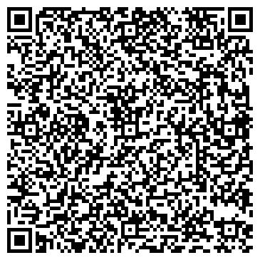 QR-код с контактной информацией организации ТОО «СпецТоргСнаб»